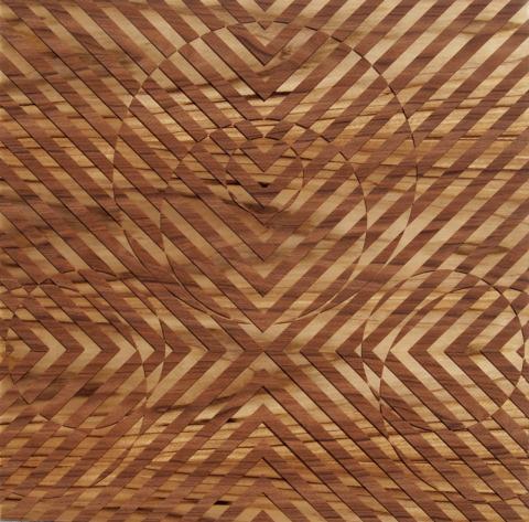Kit Vogel   PICDIT #wood #design #pattern #art