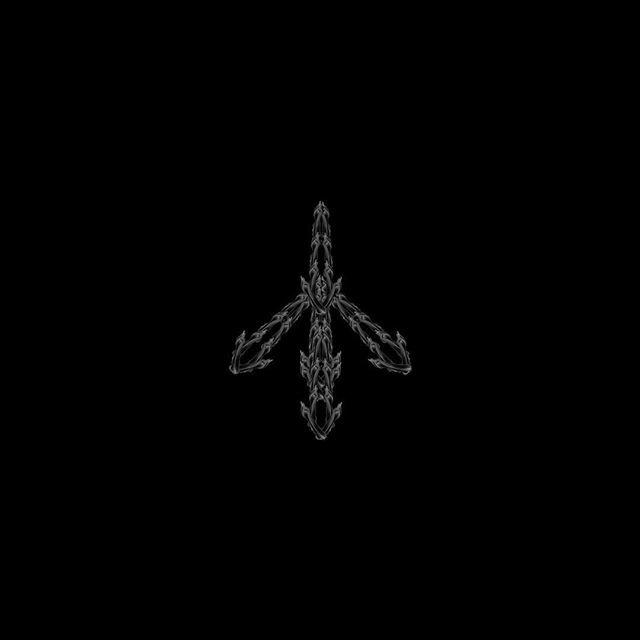 The 85.3 #BAYONET / @b.unpublished process by @berinhasi #logo #symbol #concept #graphicdesign #aiga #graphic #meshtool #illustrator #visual