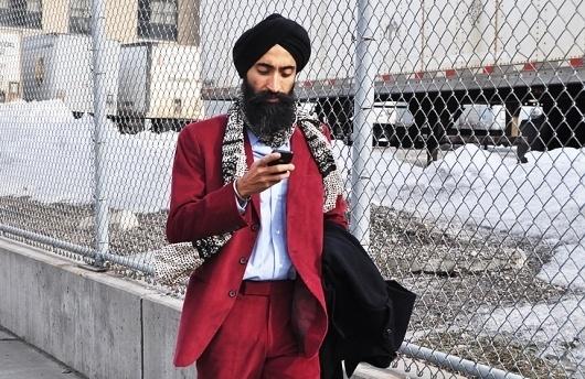 waris5.jpg (730×475) #waris #red #ahluwalia #ton #tommy #suit