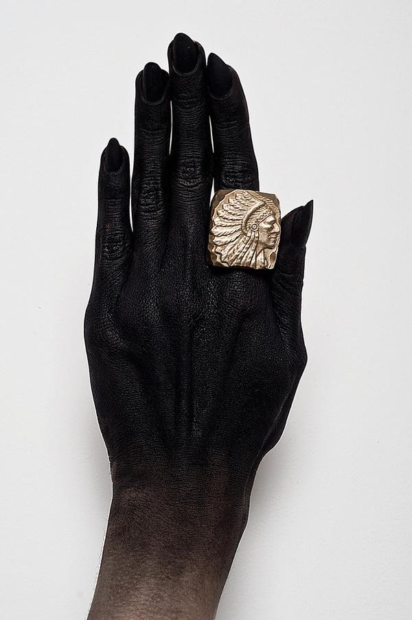 by blvckpvssy ... For a dope fashion blog followblvckpvssy.. #ring #jewellery #photography #hand #beauty