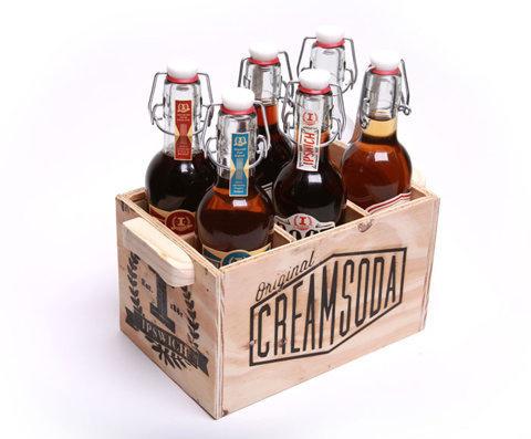 Student Spotlight: Ipswich BrewingCo. The Dieline: The World's #1 Package Design Website