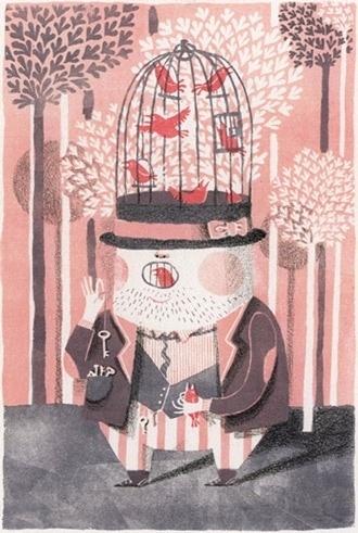 JooHee Yoon #illustration #joohee #yoon
