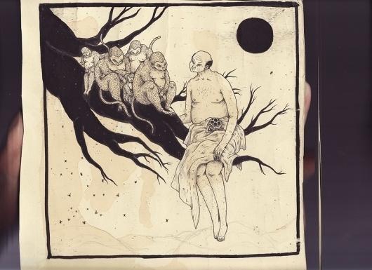 Marcus Gunnar Pettersson - Illustration #marcus #illustration #gunnar