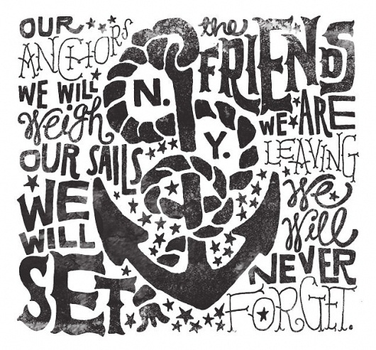 Changing Lines's Photos - Wall Photos #type #anchor #rope #quotes