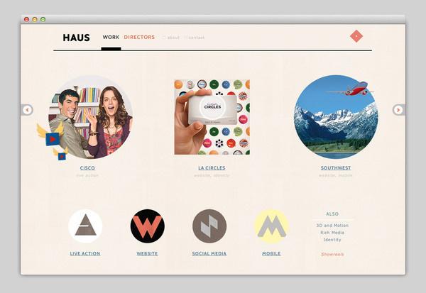 Websites We Love #website #design #web