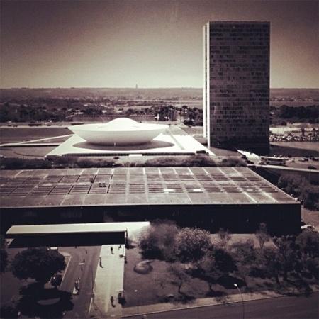 iSpygram #instagram #iphoneography #ispygram #photography #architecture #brasil