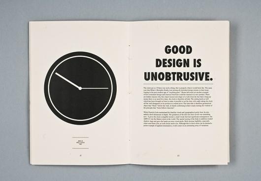Daniel Bartha #qoute #print #minimal #rams #dieter