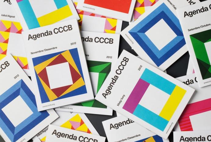 Hey Studio: Agenda CCCB 2012