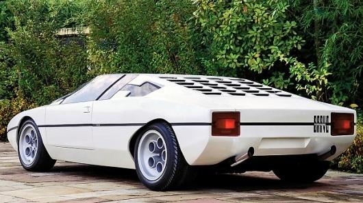 1974-Lamborghini-Bravo.-823000.jpg 620×348 pixels #bravo #lamborghini #concept #car