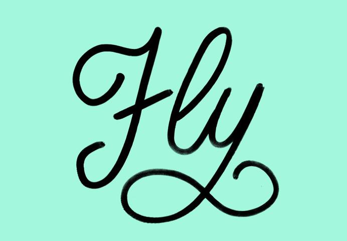 Fly Art Print by Koning | Society6