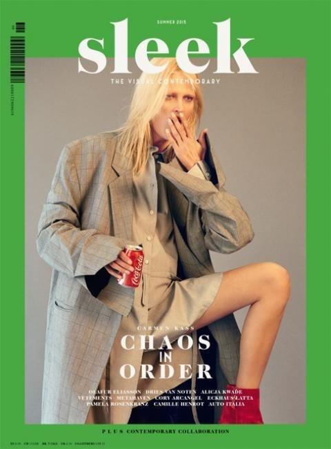 #sleek #cover