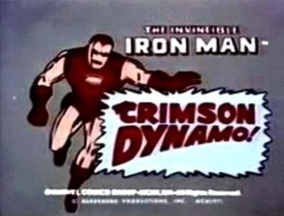Iron Man Pics | UGO.com #man #animation #comics #iron