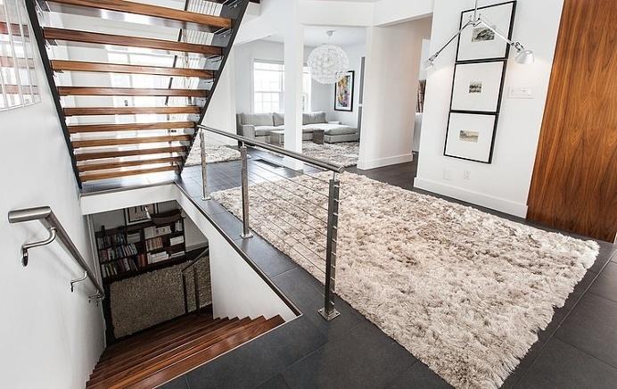 Modern Newfoundland Home