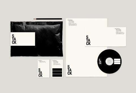 FFFFOUND!   stack5.jpg 1000×681 pixels #design #graphic #brand #identity #typography