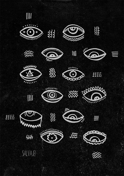 image #eyes