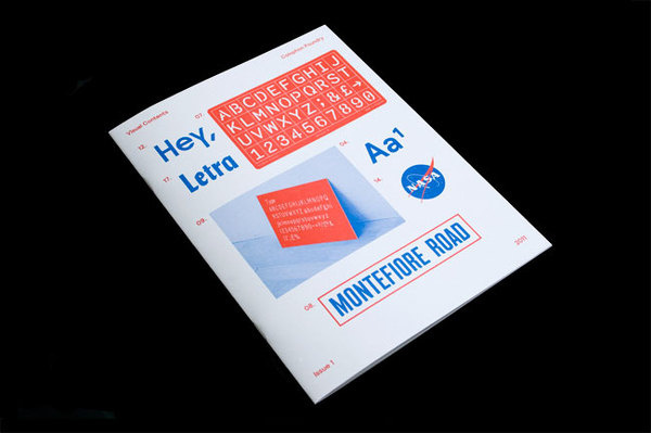 from apercu to untitled | Tumblr #font #booklet