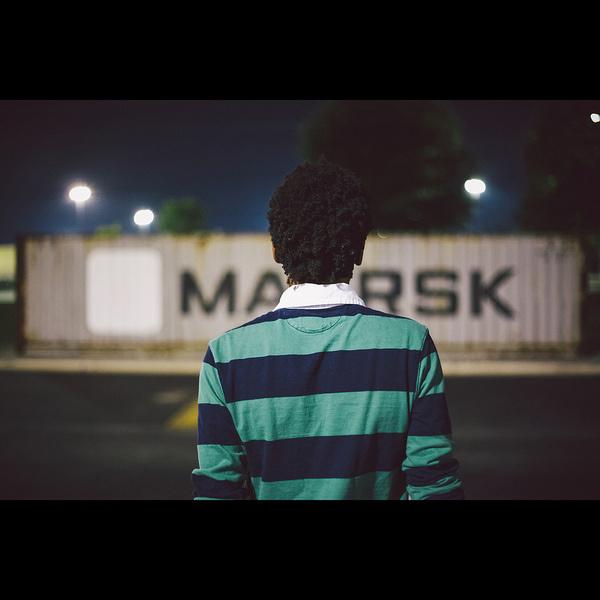 Untitled #marsalis #project #self #delaselis #manhattan #the #night #eason #photography #portrait #fashion #man