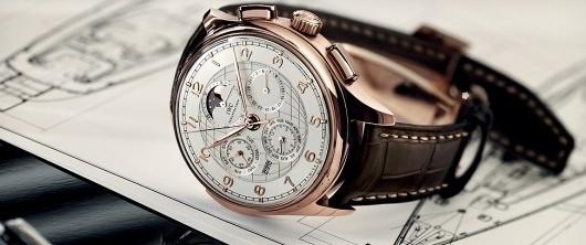 IWC Schaffhausen | Branch of Richemont International SA | Fine Timepieces From Switzerland | Experiences #accessories #watch
