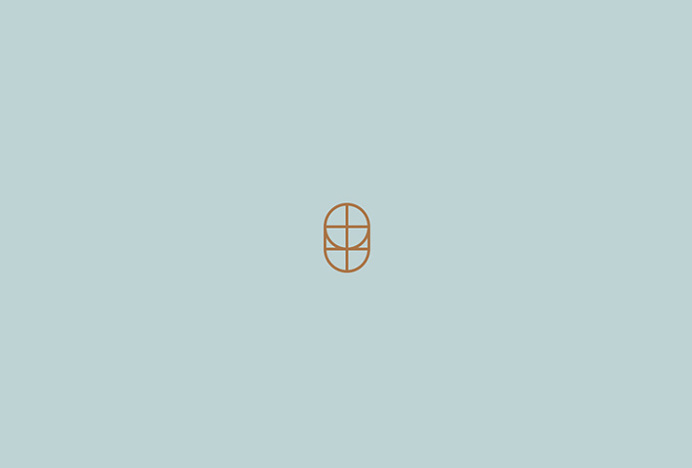Odette by Dmowski & Co. #logo #logotype #mark