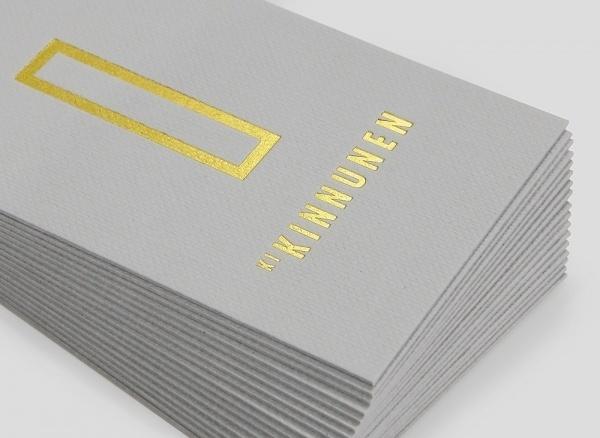 Lotta Nieminen — SI Special | September Industry #print #identity #stationery