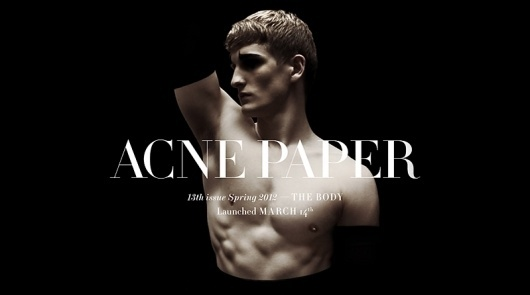 ACNE - Shop Ready to Wear Clothing, Accessories, Shoes, and Denim for Men and Women. #fashion #acne