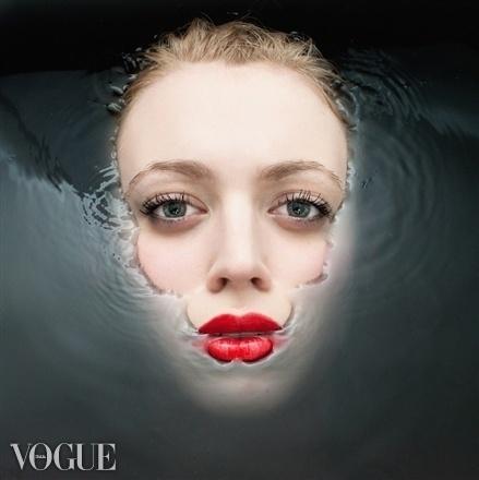 PhotoVogue #fashion #photography #water #beauty
