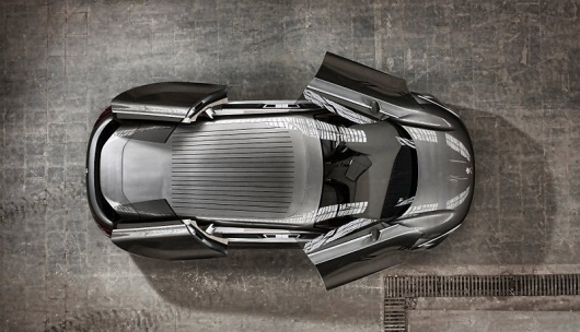 Looks like good HX1 concept car by Peugeot #hx1 #by #concept #car #peugeot