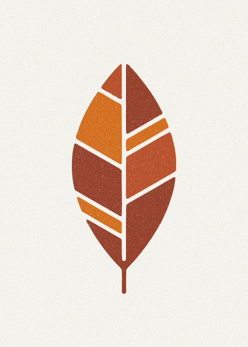 Leaf #illustration #leaf