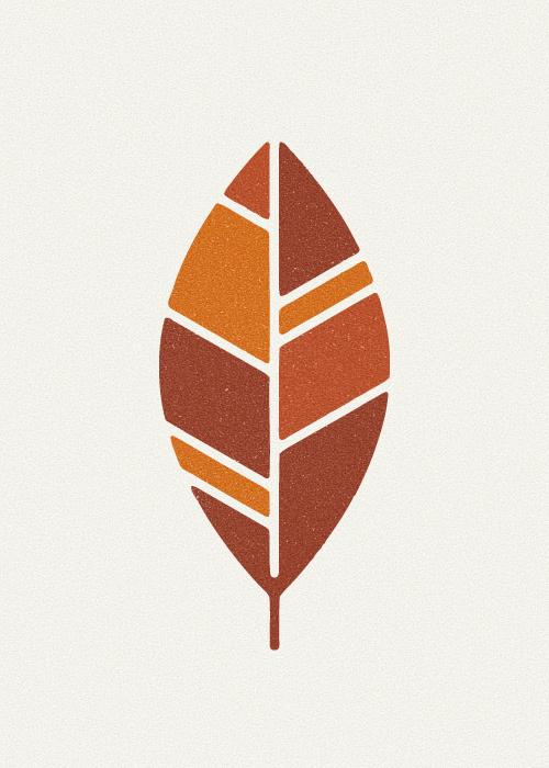 ck/ck #illustration #leaf