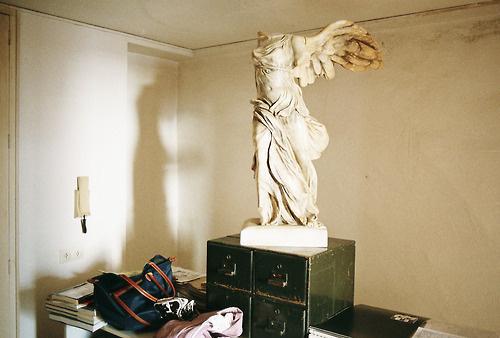 http://modus--vivendi.com/ #sculpture #35mm #documentary #interiors #travel #journal #vivendi #photography #architecture #modus