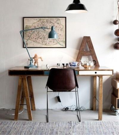 micasaessucasa: (viaHome Office Designs)   The Architecture Blog
