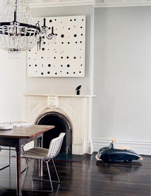 domino galleries7 #interior #design #decor #deco #decoration