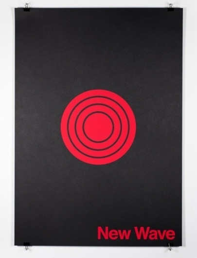 AisleOne - Graphic Design, Typography and Grid Systems #design #graphic #poster #typography