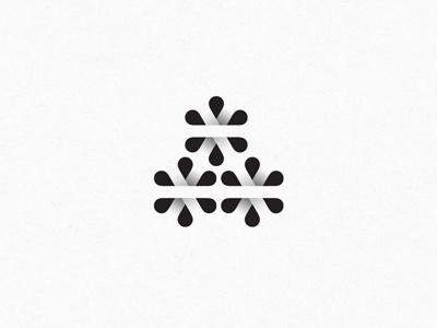 Artistri #logo #floral #shadow