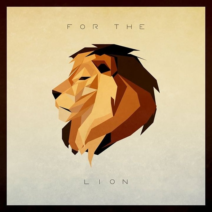 In loving memory of #CecilTheLion #GraphicDesign #Illustration #Lion #Vector