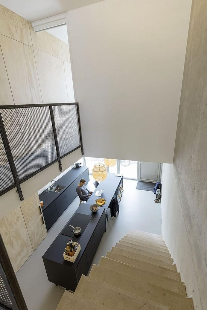 Superlofts Blok Y by Marc Koehler Architects 6