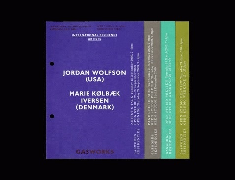 Gasworks | OK-RM #ok #rm #series #publication