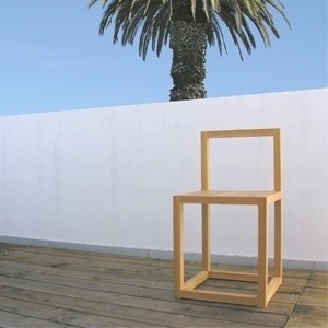 Every reform movement has a lunatic fringe #chair #palm #art