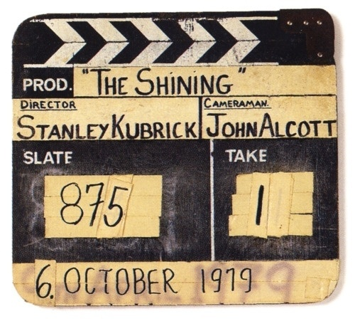Oh, I Sea.. #movie #kubrick #board #the #shining #vintage #stanley