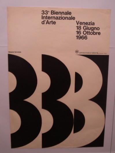 22 Beautiful Vintage Italian Posters | The Design O'Blog #max #huber #white #design #black #postrer #typography