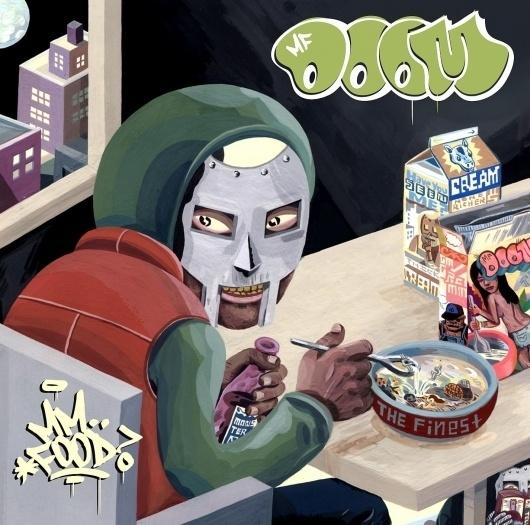 front.jpg (1425×1414) #doom #cover #vinyl #mf #art