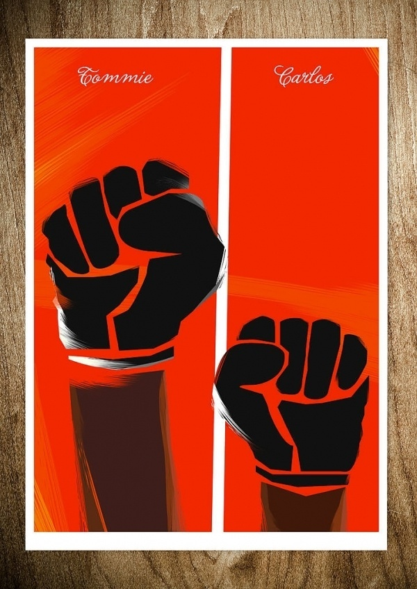 TOMMIE & CARLOS - Rocco Malatesta Posters & Prints #malatesta #carlos #rocco #tommie #poster #hands