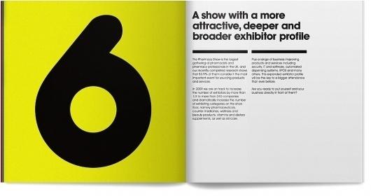 Work, Pharmacy Show — Sawdust #spread #magazine