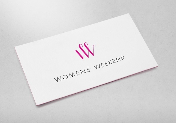 Womens Weekend on the Behance Network #network #behance #womens #weekend
