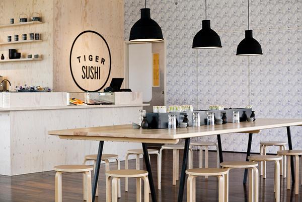 The Design Chaser: Joanna Laajisto #interior #design #decor #restaurant #deco #decoration