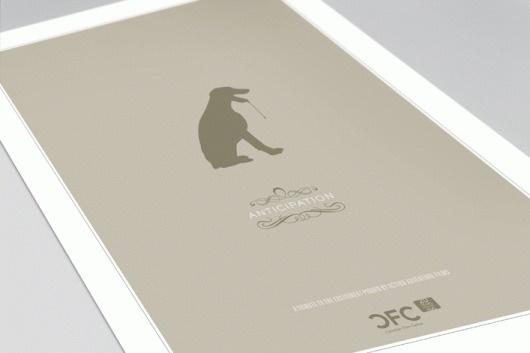 david taylor    design & illustration #anticipation #illustration #poster
