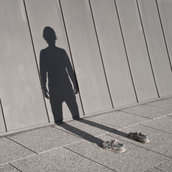 I'm Not There2 #photography #shoes #art #shadow