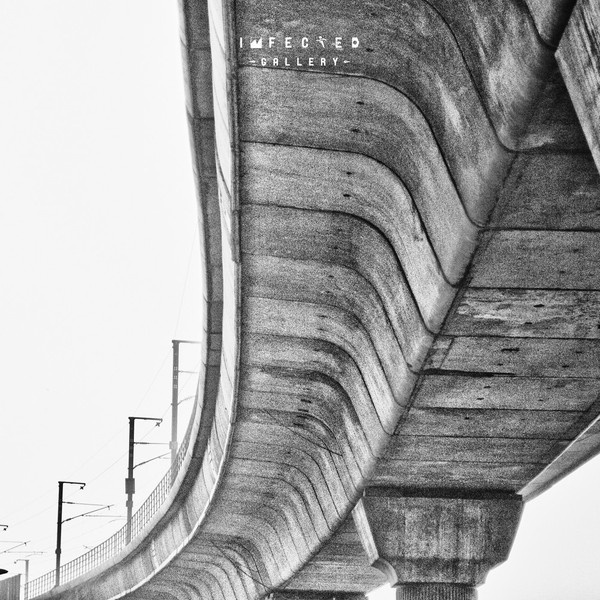 Flyway #gallery #angle #infected #flyover #architecture #metro #low