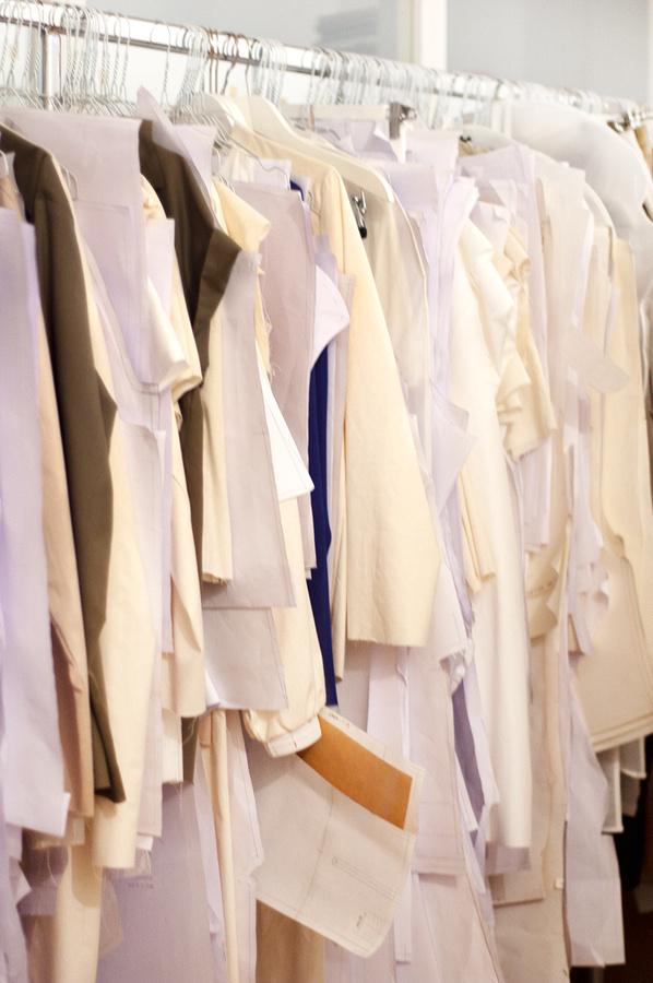 Hien-Le Studio Shoot   www.gabrieldesignblog.com #voix #hien #le #berlin #fashion