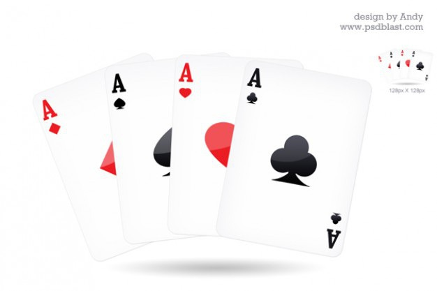 Playing card icon Free Psd. See more inspiration related to Card, Icon, Cards, Poker, Club, Playing cards, Gambling, Play icon, Playing card, Horizontal and Playing on Freepik.